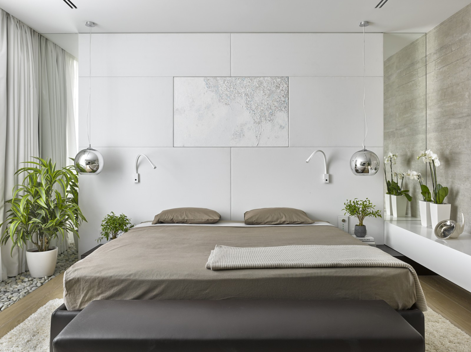 20 Best Small Modern Bedroom Ideas Architecture Beast intended for Bedroom Ideas Modern