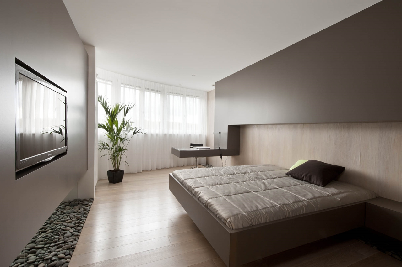 20 Best Small Modern Bedroom Ideas Architecture Beast with regard to Modern Bedrooms Design