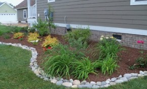 20 Rock Garden Ideas That Will Put Your Backyard On The Map Youtube for Backyard Landscaping Ideas With Stones