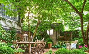 20 Small Backyards Ideas And Decorating Tips Simple Landscaping with regard to Very Small Backyard Ideas