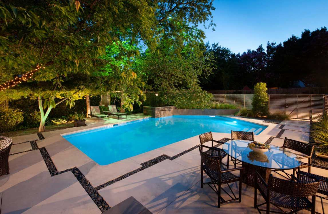 22 In Ground Pool Designs Best Swimming Pool Design Ideas For Your with regard to Backyard Swimming Pool Ideas