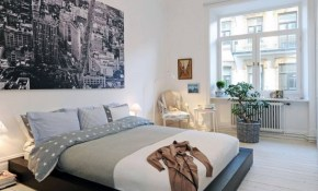 25 Tips And Photos For Decorating A Modern Master Bedroom inside Modern Bedroom Images