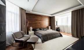 25 Tips And Photos For Decorating A Modern Master Bedroom inside Modern Simple Bedroom Design