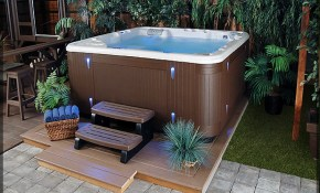 26 Hottest Fresh Hot Tubs Home Ideas That Everyone Will Adore with regard to 14 Genius Ideas How to Upgrade Backyard Hot Tub Landscaping