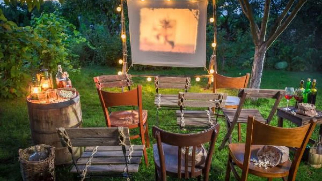 3 Awesome Backyard Party Ideas throughout 10 Smart Ideas How to Makeover Ideas For Backyard Party