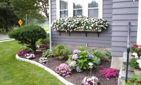 30 Amazing Diy Front Yard Landscaping Ideas And Designs For 2019 for 14 Smart Tricks of How to Makeover Front And Backyard Landscaping Ideas