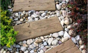 30 Best Decorative Stepping Stones Ideas And Designs 2019 with 10 Clever Ideas How to Upgrade Backyard Stepping Stone Ideas
