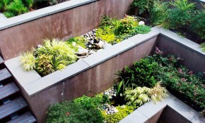 33 Best Built In Planter Ideas And Designs For 2019 inside 14 Some of the Coolest Tricks of How to Upgrade Backyard Planter Ideas