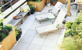 33 Best Built In Planter Ideas And Designs For 2019 regarding Backyard Planter Ideas