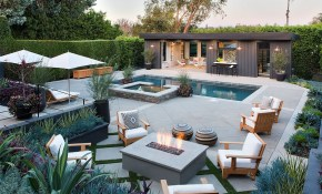 33 Best Pool Designs Beautiful Swimming Pool Landscape Ideas within 13 Clever Designs of How to Make Backyard Pool House Ideas