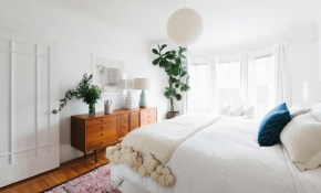 34 White Room Ideas That Are Anything But Boring inside 15 Some of the Coolest Concepts of How to Makeover Modern White Bedroom Ideas