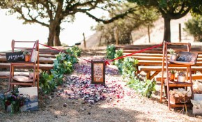 36 Inspiring Backyard Wedding Ideas Shutterfly inside 11 Awesome Concepts of How to Craft Ideas For A Backyard