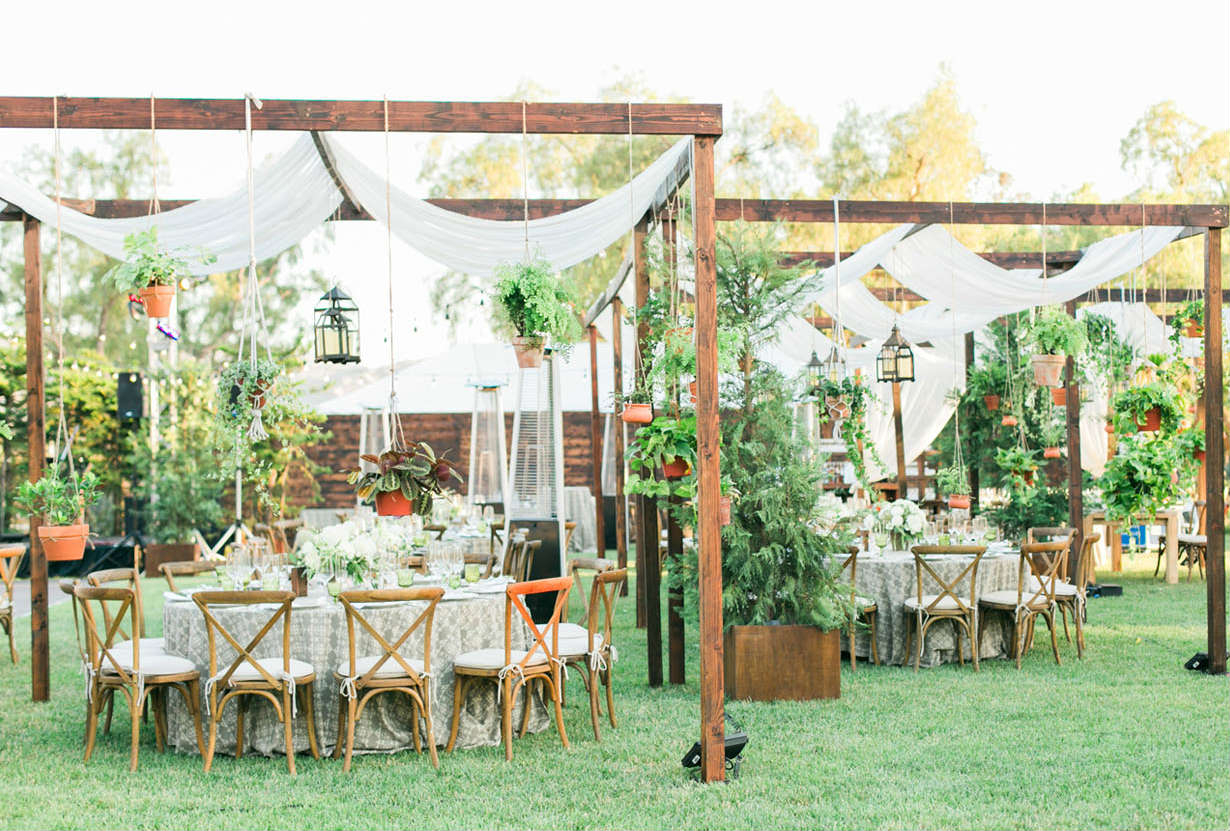 36 Inspiring Backyard Wedding Ideas Shutterfly within Backyard Weddings Ideas