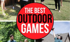 36 Of The Most Fun Outdoor Games For All Ages Play Party Plan pertaining to Fun Backyard Party Ideas