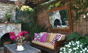 38 Deluxe Chic Summer Patios Backyards That Can Make Great Decor in 14 Clever Tricks of How to Improve Backyard Summer Ideas