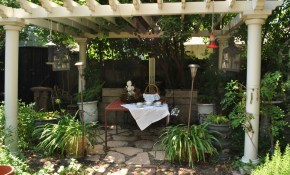 40 Pergola Design Ideas Turn Your Garden Into A Peaceful Refuge for 11 Some of the Coolest Ways How to Upgrade Backyard Arbors Ideas