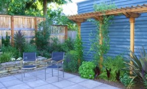 40 Unique Backyard Ideas For Small Yards Elegant Affordable Low with 10 Awesome Concepts of How to Craft Affordable Backyard Landscaping Ideas