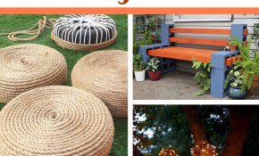 42 Best Diy Backyard Projects Ideas And Designs For 2019 with regard to Diy Ideas For Backyard