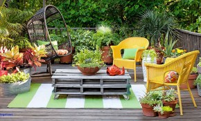 50 Awesome Backyard Summer Decor Ideas Make Your Summer Beautiful pertaining to 14 Clever Tricks of How to Improve Backyard Summer Ideas