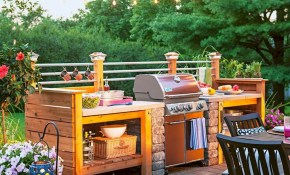 50 Awesome Summer Backyard Decor Ideas Make Your Summer Beautiful inside Backyard Summer Ideas