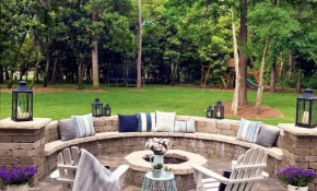 50 Backyard Landscaping Ideas for Where To Start Landscaping Backyard