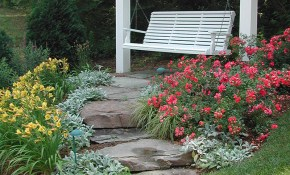 50 Best Backyard Landscaping Ideas And Designs In 2019 for Ideas For Backyard Landscaping