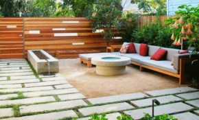 55 Front Yard And Backyard Landscaping Ideas pertaining to Images Of Backyard Landscaping Ideas