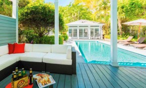 63 Invigorating Backyard Pool Ideas Pool Landscapes Designs Home in Backyard Pool Deck Ideas