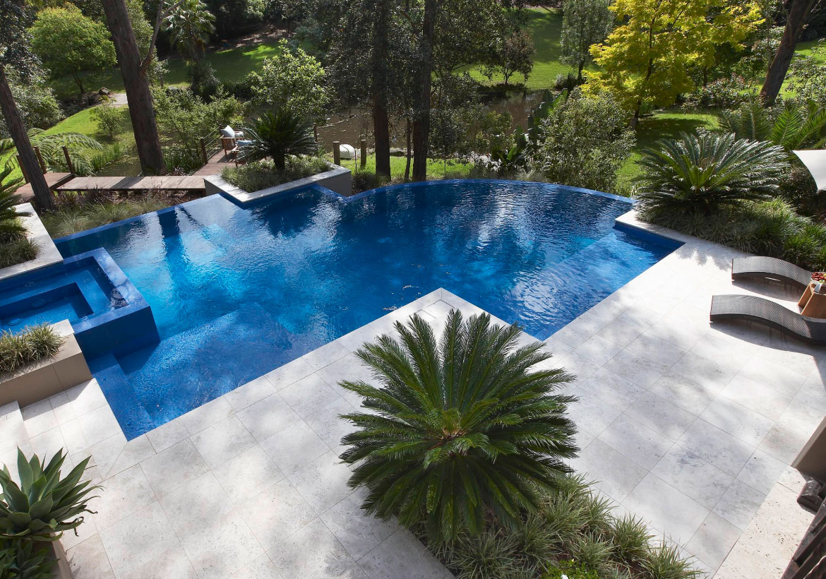 63 Invigorating Backyard Pool Ideas Pool Landscapes Designs Home with regard to Backyard Landscaping With Pool