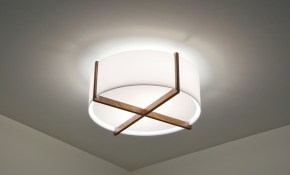 7 Modern Ceiling Lights Mid Century Modern Lighting Ideas Flush throughout 11 Some of the Coolest Initiatives of How to Build Modern Bedroom Ceiling Light Fixtures