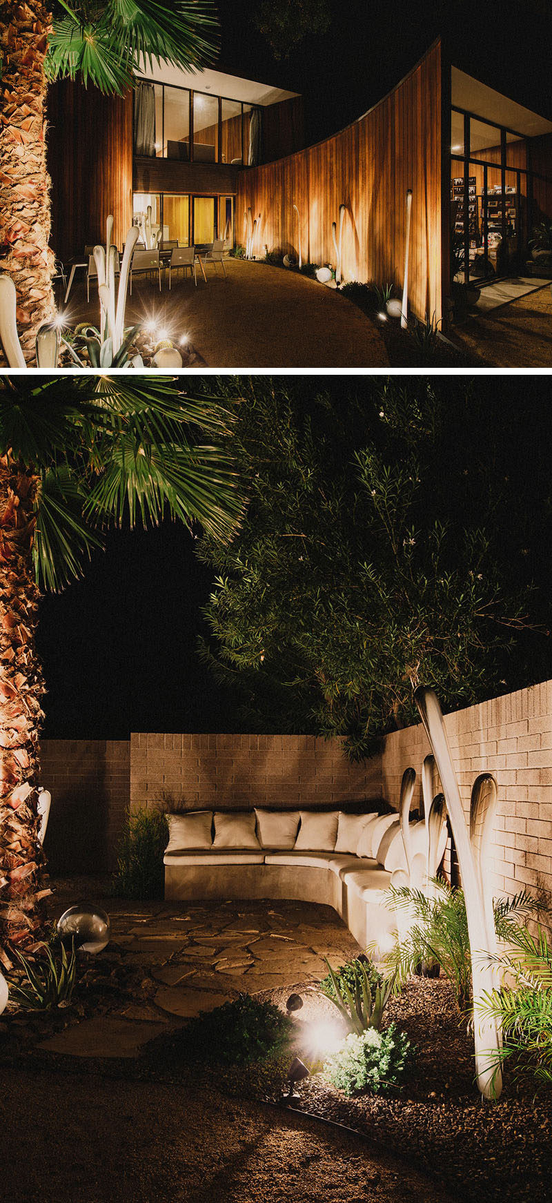 8 Outdoor Lighting Ideas To Inspire Your Spring Backyard Makeover with 14 Genius Ways How to Upgrade Backyard Lighting Ideas