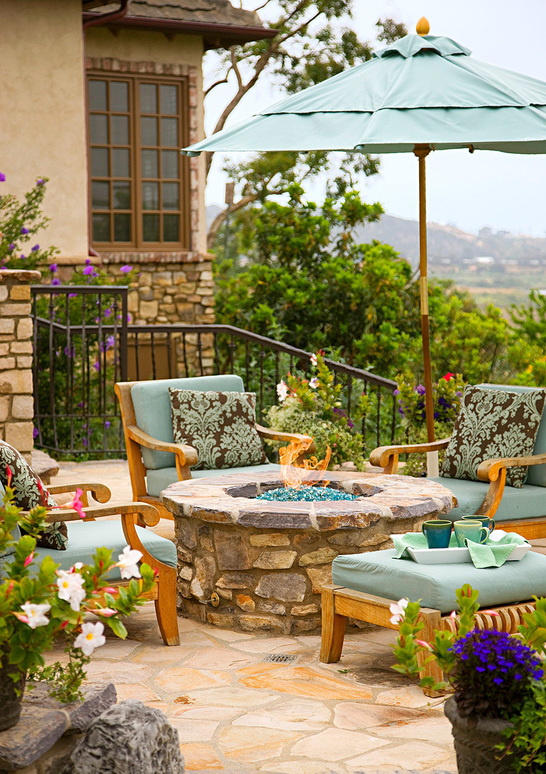 9 Budget Friendly Backyard Ideas Better Homes Gardens pertaining to 14 Some of the Coolest Concepts of How to Improve Great Backyard Ideas On A Budget