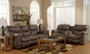 Alzena Reclining Living Room Set From Ashley 71400 88 94 Coleman for 14 Awesome Concepts of How to Make Living Rooms Sets