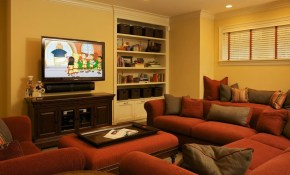 Arrange Furniture Around Fireplace Tv Interior Design Youtube pertaining to Complete Living Room Sets With Tv