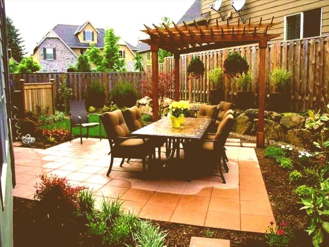Award Winning Patio Backyard Landscaping Ideas Unique Side Yard for Small Backyard Landscaping Ideas For Privacy