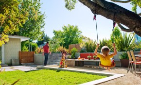 Awesome Backyard Ideas For Kids Sunset Magazine regarding Backyard Camping Ideas For Adults