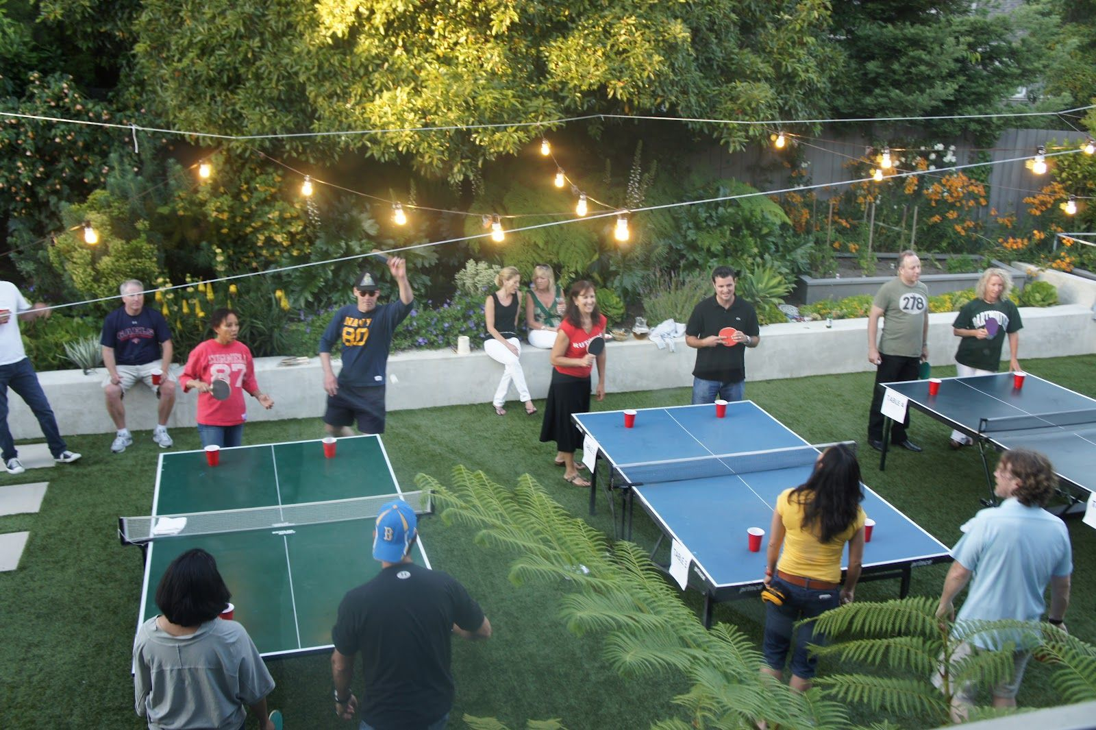Awesome Backyard Party Ideas Google Search Graduation Party intended for Graduation Backyard Party Ideas
