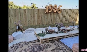 Backyard Birthday Party Ideas For Adults Youtube with 15 Awesome Tricks of How to Improve Backyard Birthday Ideas