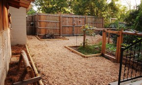 Backyard Cheap Idea Desert Landscaping Urban Self Sufficientist in 11 Some of the Coolest Tricks of How to Upgrade Desert Backyard Ideas