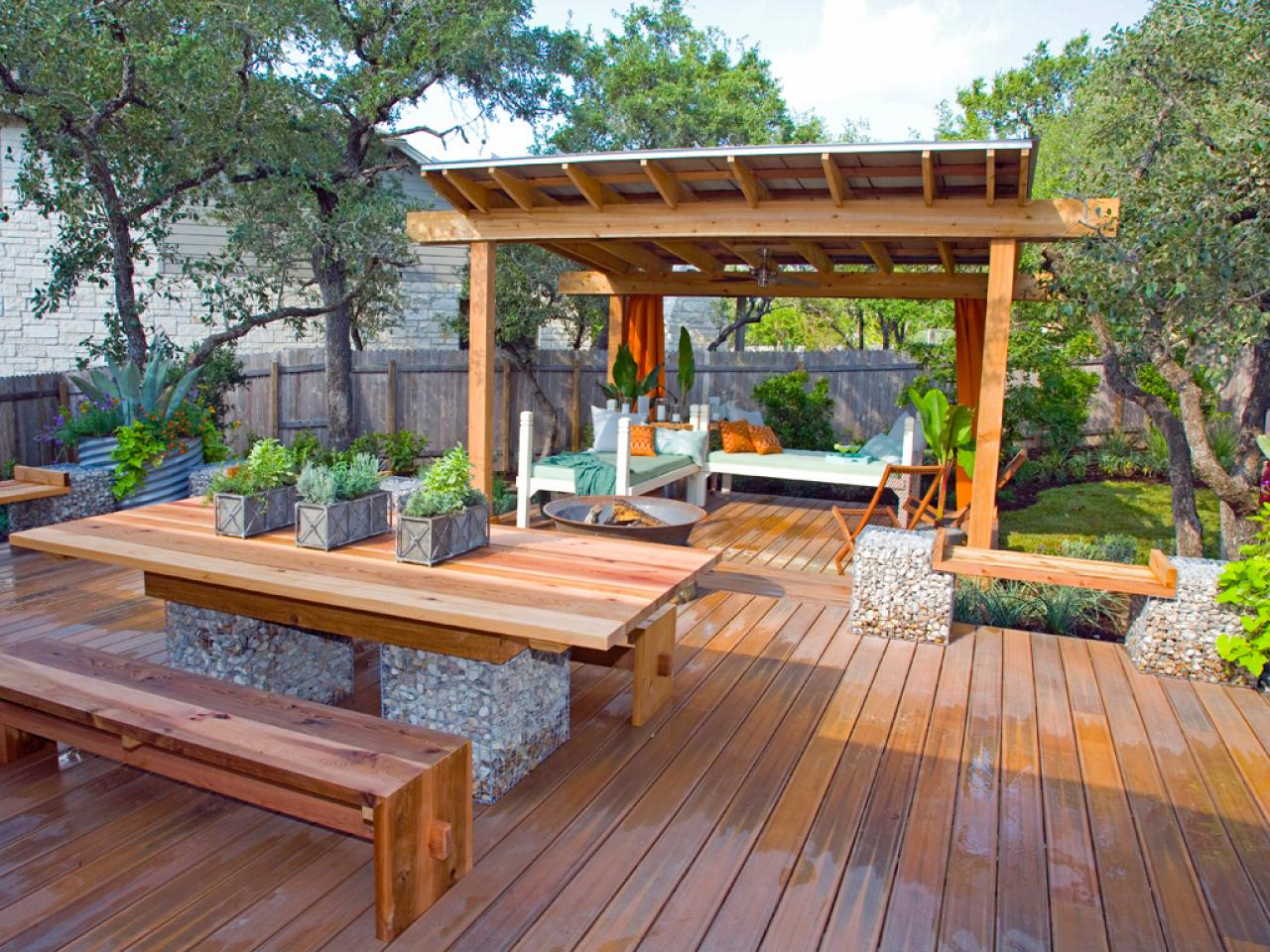 Backyard Deck And Patio Ideas Awesome Best Wood Deck Designs Ideas with regard to Backyard Wood Patio Ideas