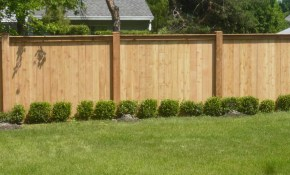 Backyard Fencing Ideas Simple America Underwater Decor How Do intended for Backyard Wall Decorating Ideas