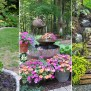 11 Awesome Designs Of How To Improve Backyard Ground Ideas