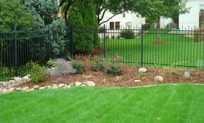 Backyard Help Me Landscape My Backyard How To Landscape My Backyard throughout How To Landscape My Backyard