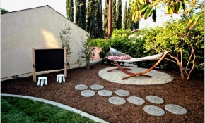 Backyard Ideas For Cheap Simple Affordable Easy On A Budget Denun with regard to Backyard Ideas Cheap
