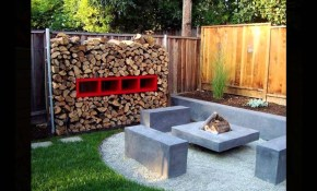 Backyard Ideas On A Budget Youtube intended for 12 Some of the Coolest Initiatives of How to Upgrade Backyard Ideas Cheap