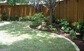Backyard Ideas Texas With Landscaping Turismoestrategicoco inside 11 Clever Initiatives of How to Makeover Backyard Ideas Texas