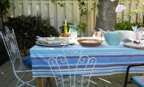 Backyard Party Ideas How To Throw A Funky Summer Party throughout Ideas For Backyard Party