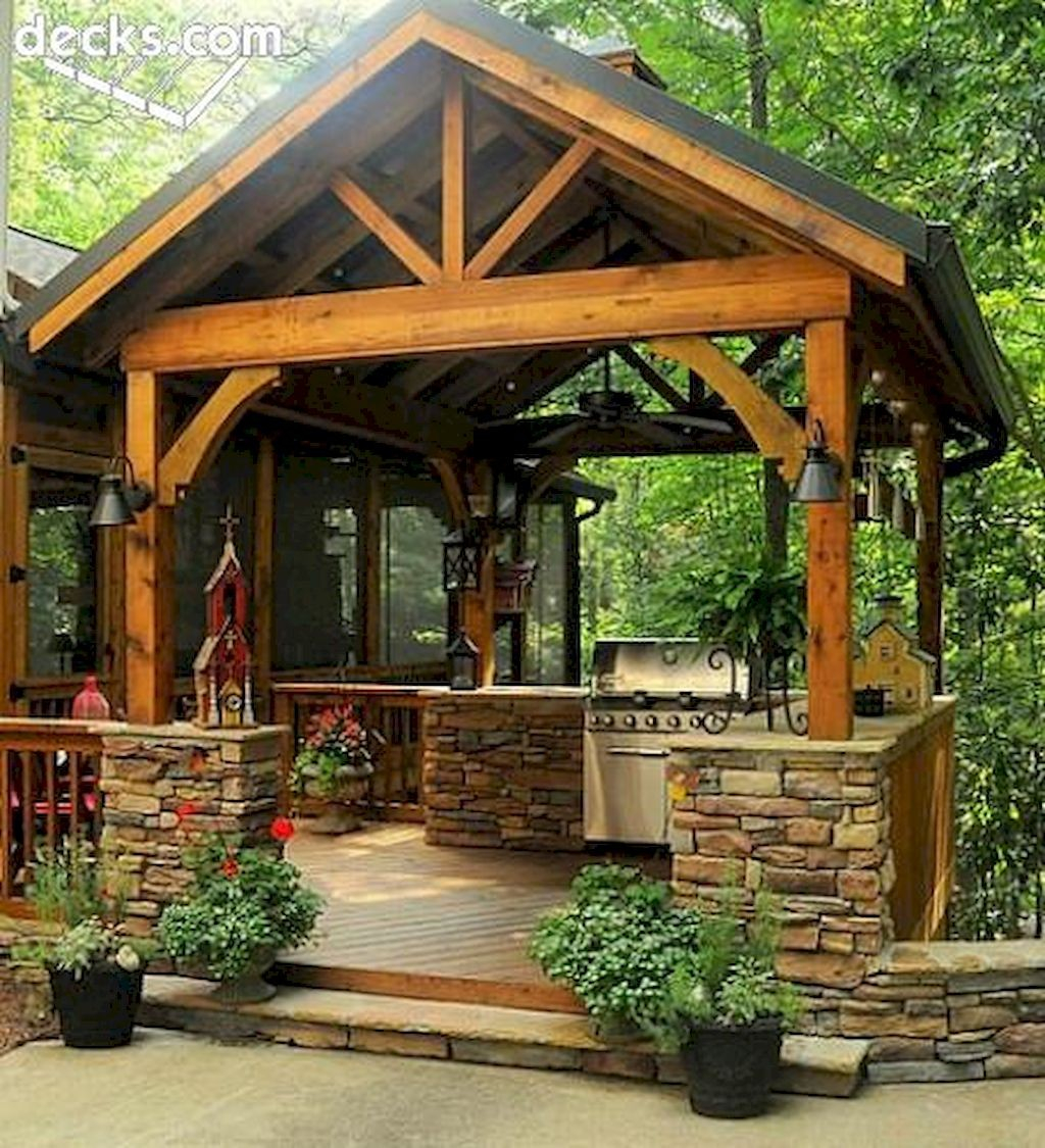 Backyard Pavilion Ideas 72 Incredible Wood Design Outdoor for Pavilion Ideas Backyard