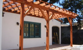 Backyard Shade Ideas Structures And How To Build Them Covered for Backyard Structure Ideas