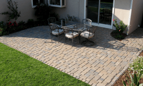 Backyard Stone Patio Ideas Appealing Outdoor For Turismoestrategicoco pertaining to 13 Some of the Coolest Initiatives of How to Improve Backyard Stone Patio Ideas